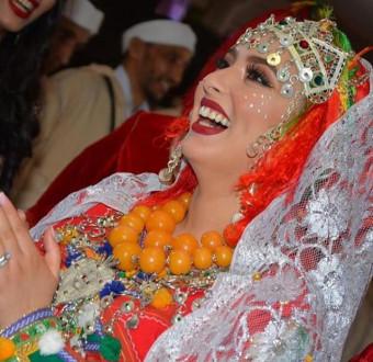 Le mariage à Tafraout