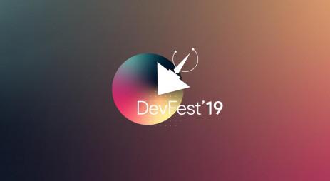 Devfest 19 Agadir