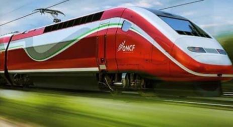 القطار السريع الرابط بين مراكش و أكادير .. قريبا !