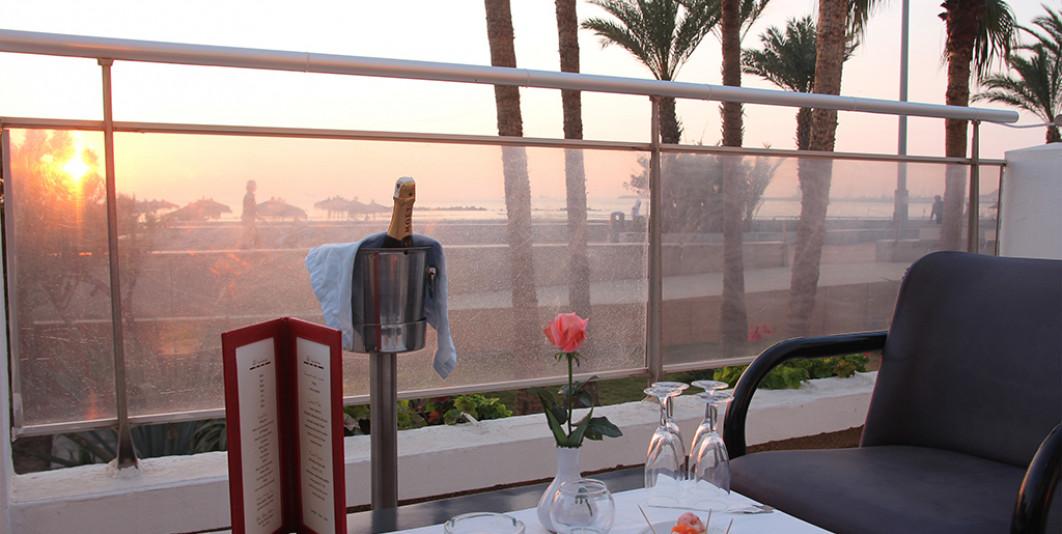 AGADIR BEACH CLUB HOTEL