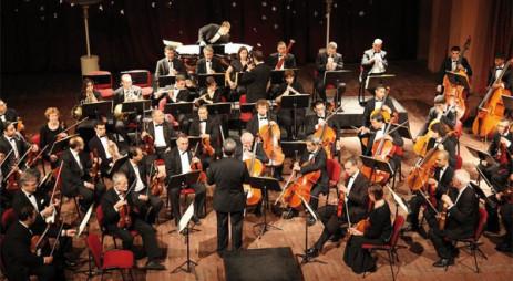 Une Soirée philharmonique