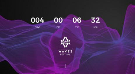 WAVEZ Festival