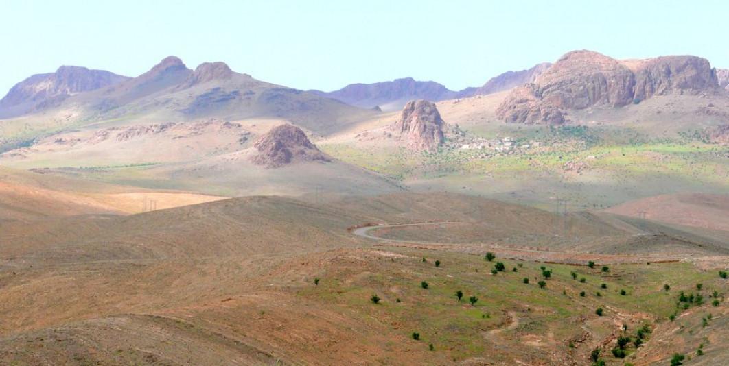 L'Agadir de Tasgent