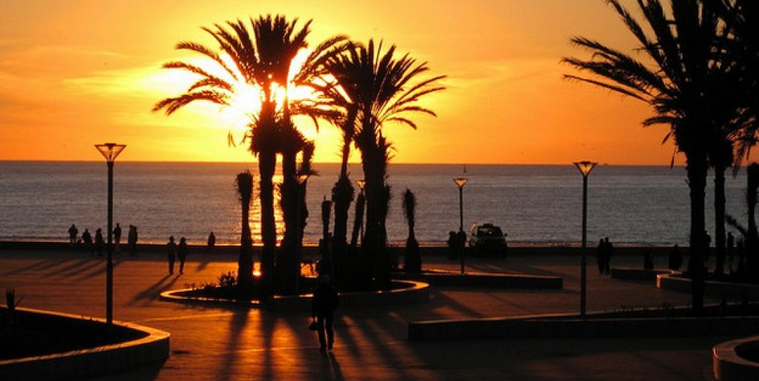 أجمل الأماكن السياحية بمدينة أكادير !
