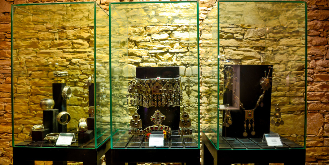 Musée Amazigh