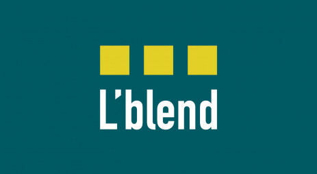 Espace collaboratif L'Blend