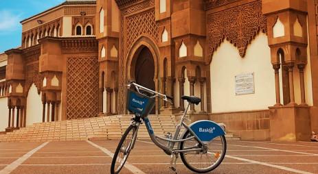 BASKLIT : louer des vélos écologiques pour circuler en zone touristique