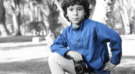 أكادير .. اليزيد گغروض أصغر مصور بالمغرب يفوز بجائزة أفضل صورة في مسابقة التصوير المنظمة تحت شعار كلنا ضد كورونا