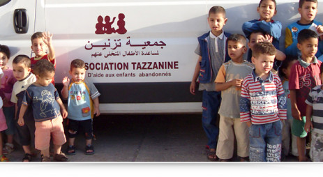 Association Tazzanine