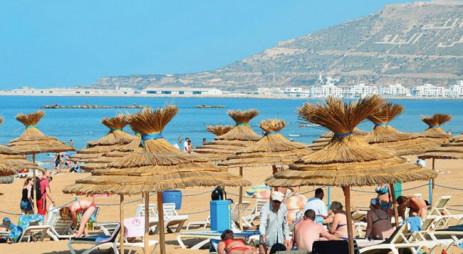 تطوير القطاع السياحي